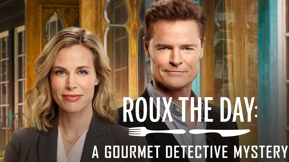 The Gourmet Detective: Roux the Day (Hallmark Channel)