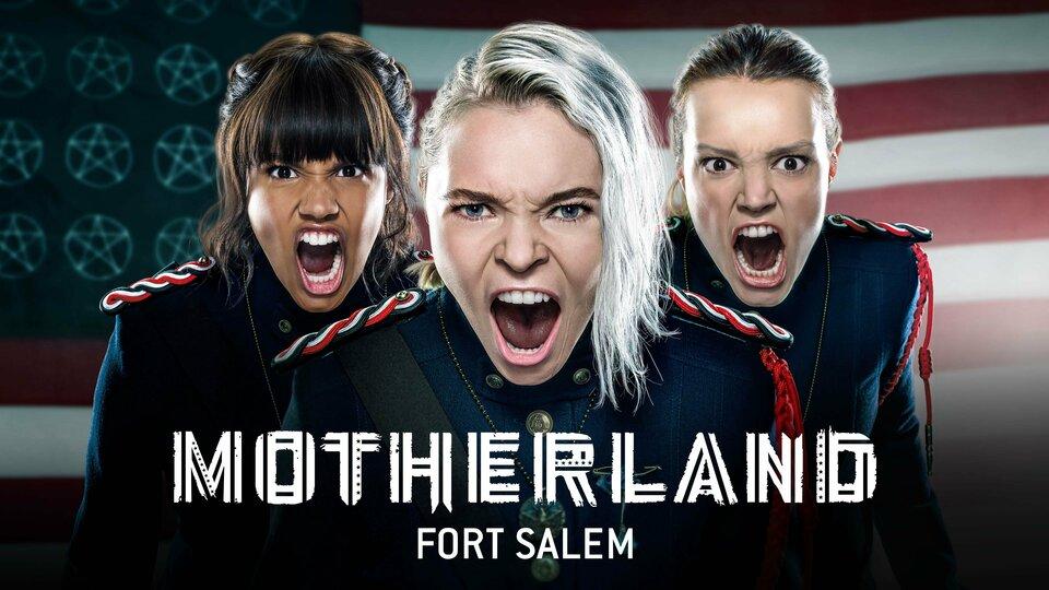 Motherland: Fort Salem - Freeform