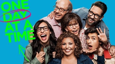 One Day at a Time - CBS