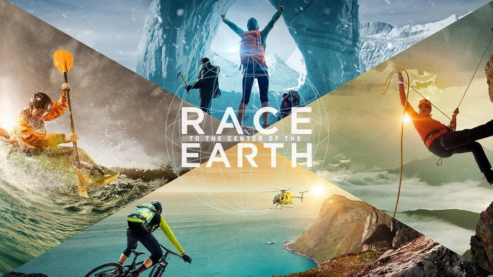 Race to the Center of the Earth (Nat Geo)