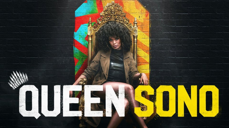Queen Sono (Netflix)