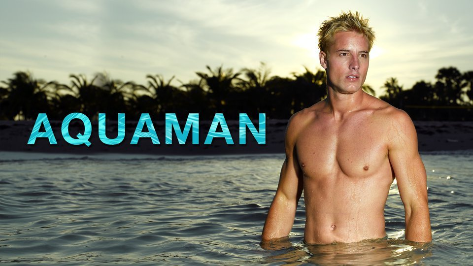 Aquaman - The WB