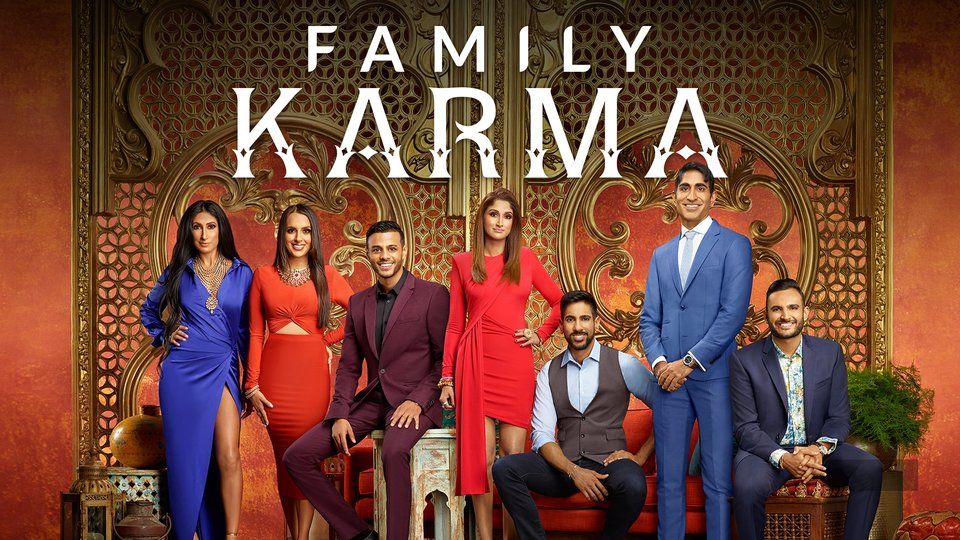 Family Karma - Bravo
