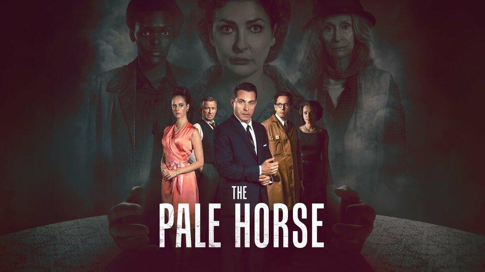 The Pale Horse - Amazon Prime Video