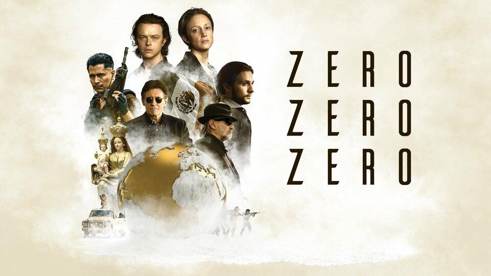 ZeroZeroZero - Amazon Prime Video
