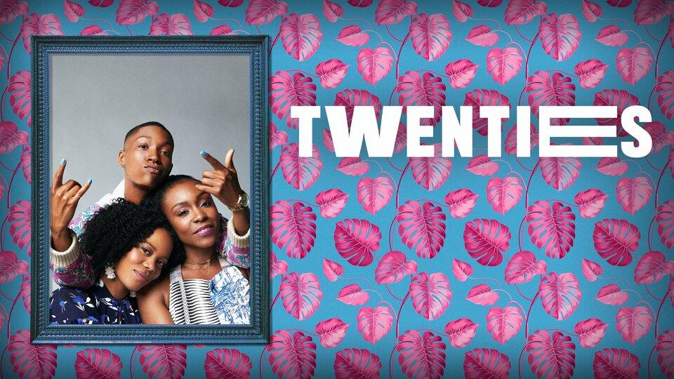 Twenties - BET