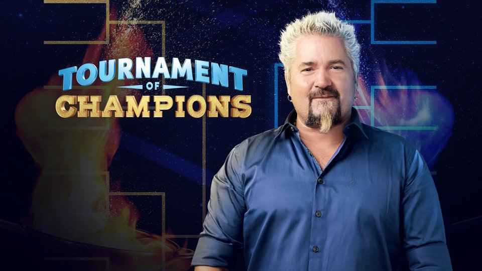 Tournament of Champions (Food Network)