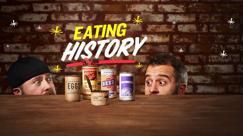 Eating History (History Channel)