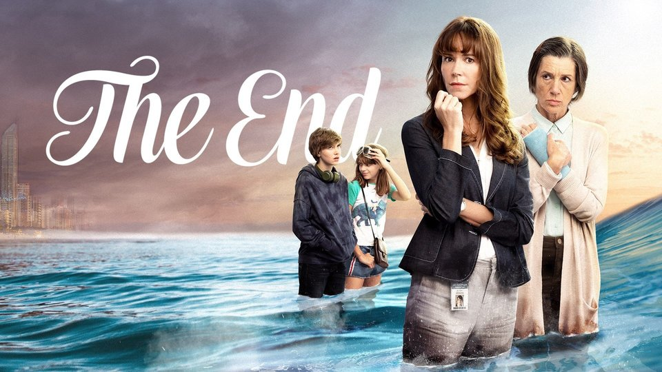 The End - Showtime