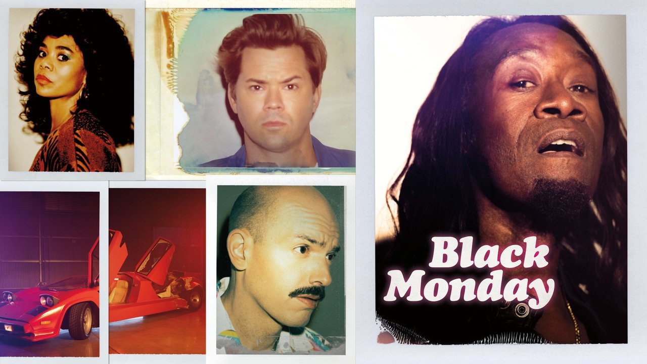 Black Monday - Showtime