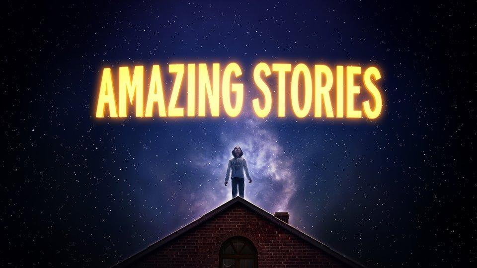 Amazing Stories - Apple TV+