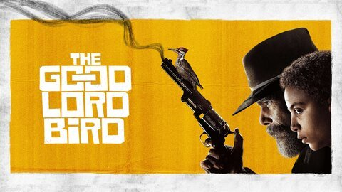 The Good Lord Bird (Showtime)