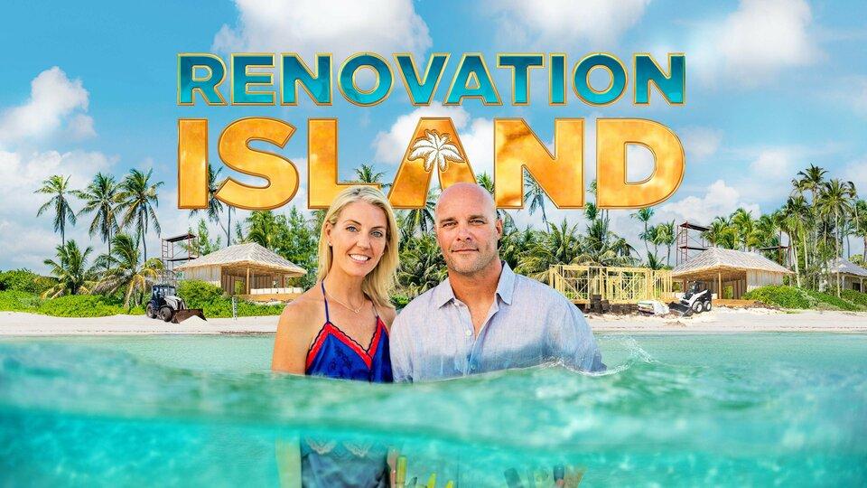 Renovation Island - HGTV