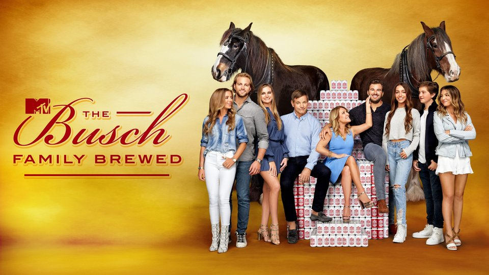 The Busch Family Brewed (MTV)