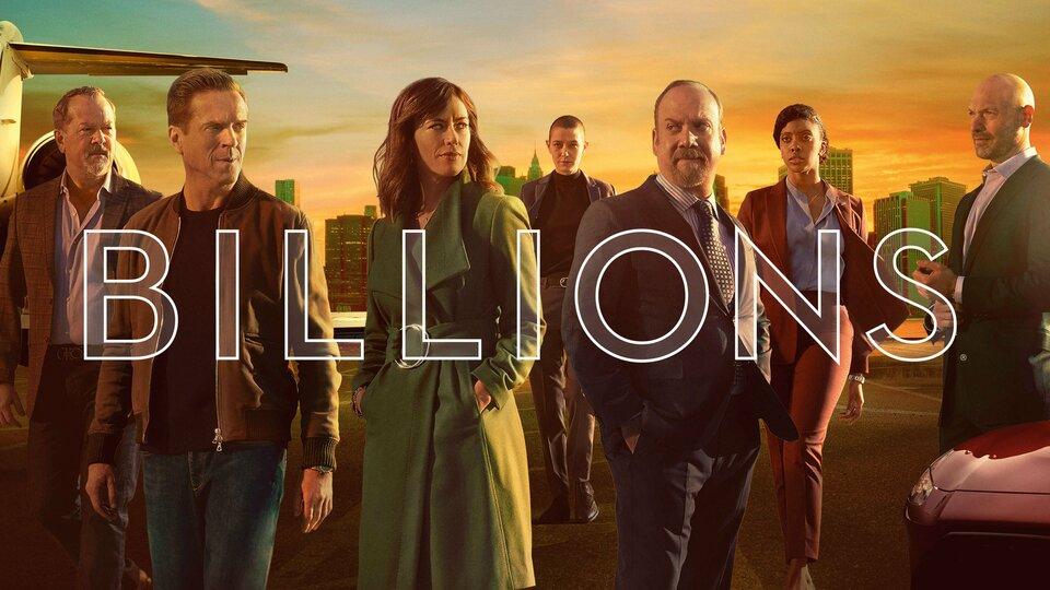 Billions - Showtime
