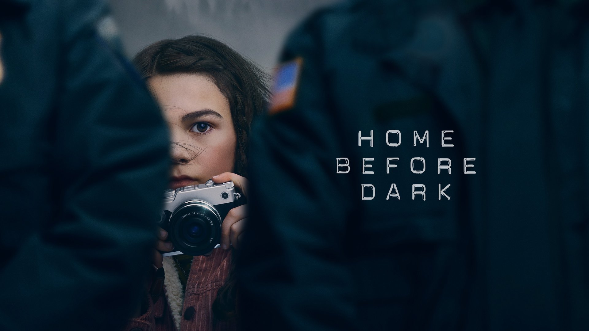Home Before Dark (Apple TV+)