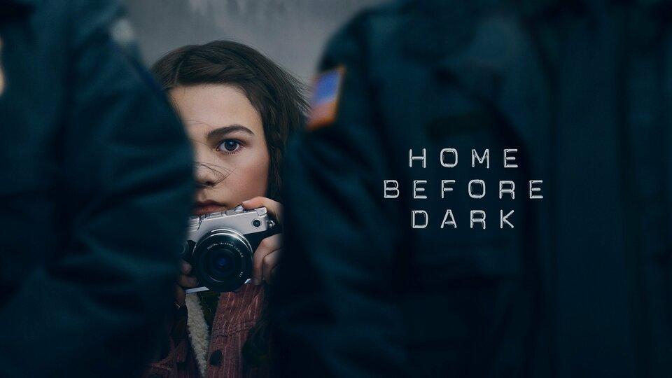 Home Before Dark - Apple TV+
