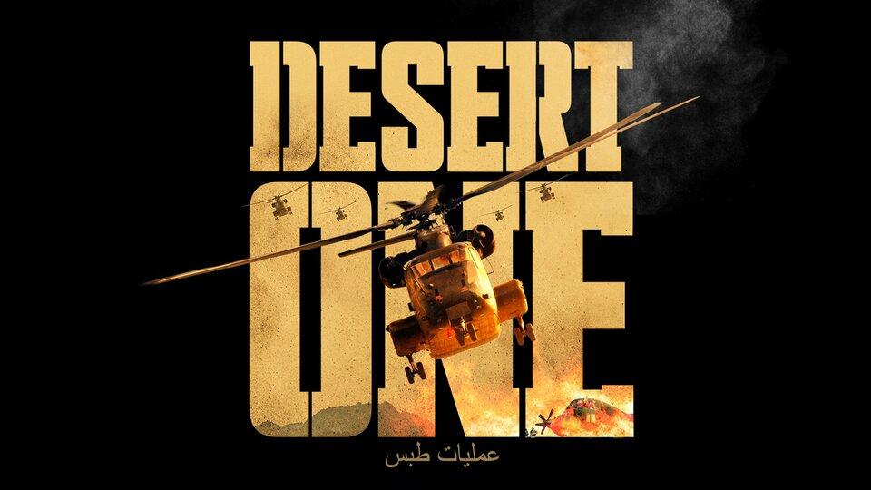 Desert One - History Channel