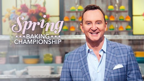 Spring Baking Championship (Food Network)