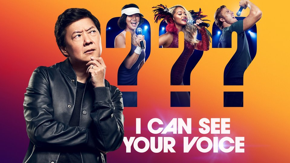 I Can See Your Voice - FOX