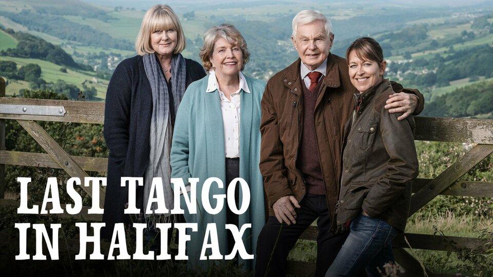 Last Tango in Halifax - PBS