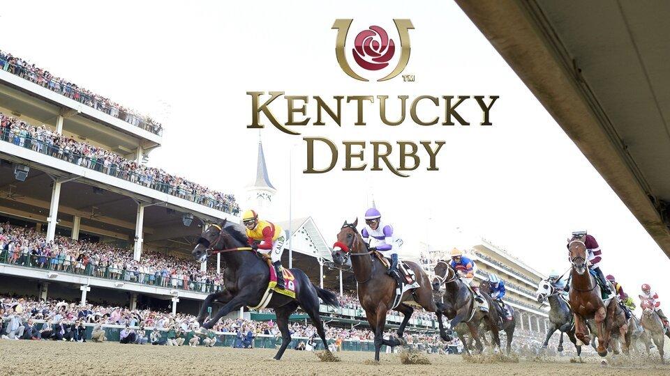 The Kentucky Derby (NBC)
