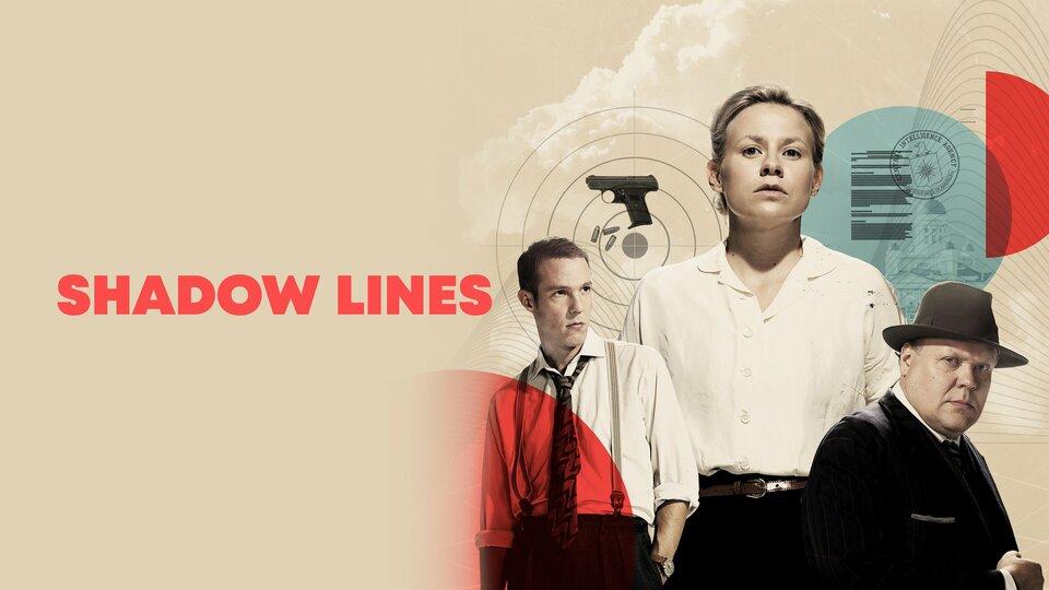 Shadow Lines - Sundance