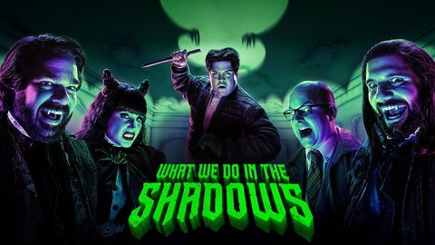 What We Do in the Shadows - FX