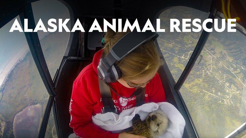 Alaska Animal Rescue - Nat Geo