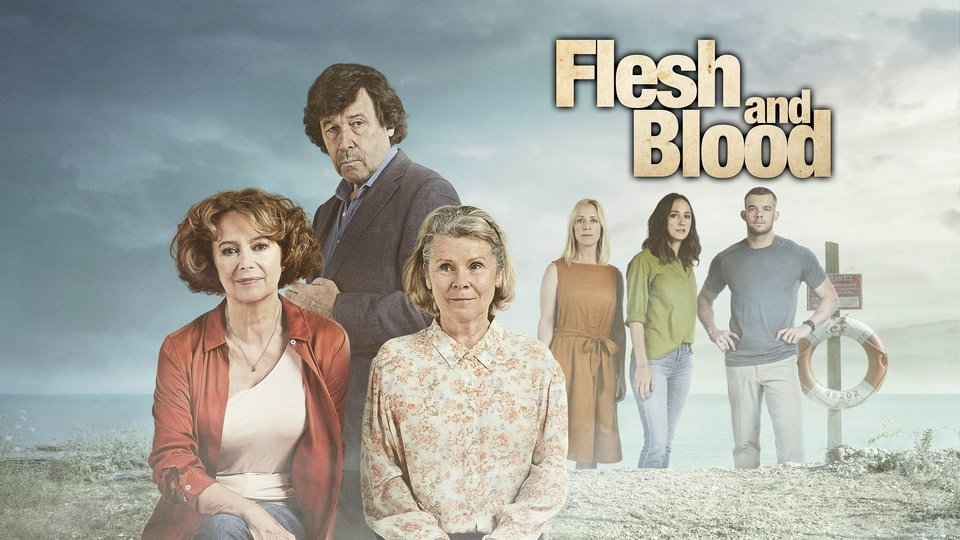 Flesh and Blood - PBS