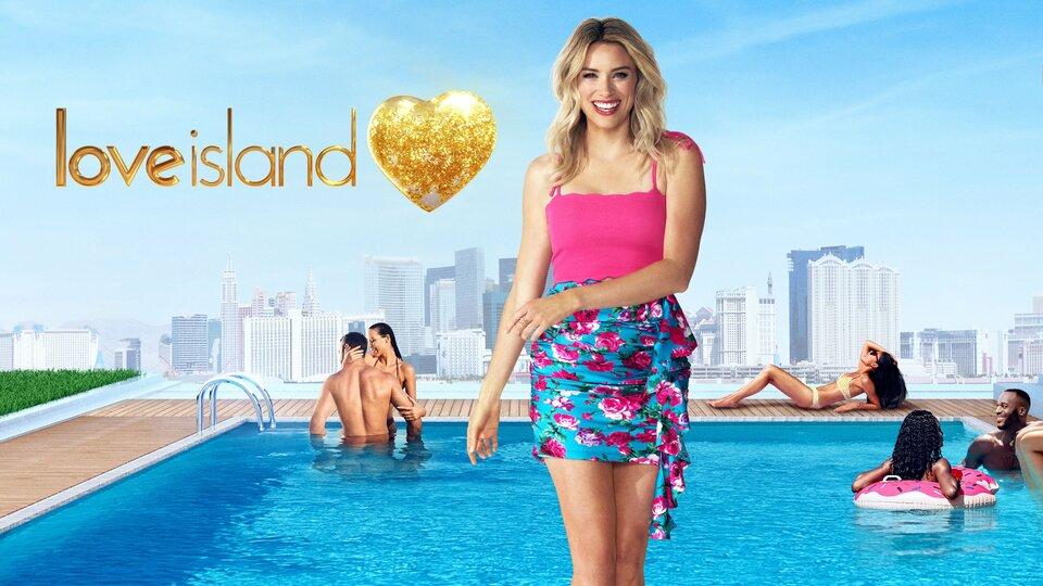 Love Island - CBS