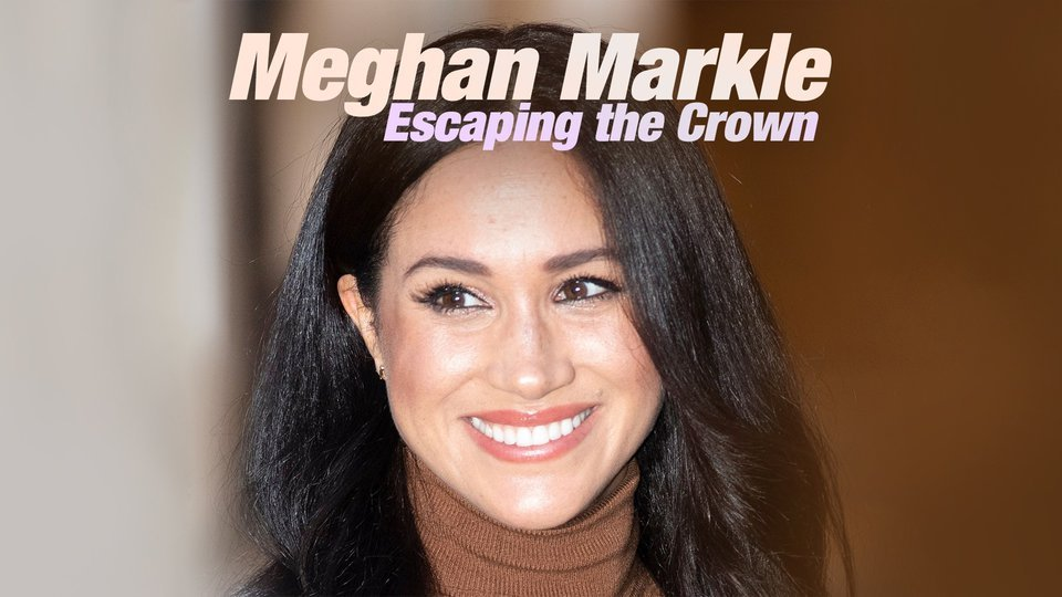 Harry & Meghan: Escaping the Palace (Lifetime)