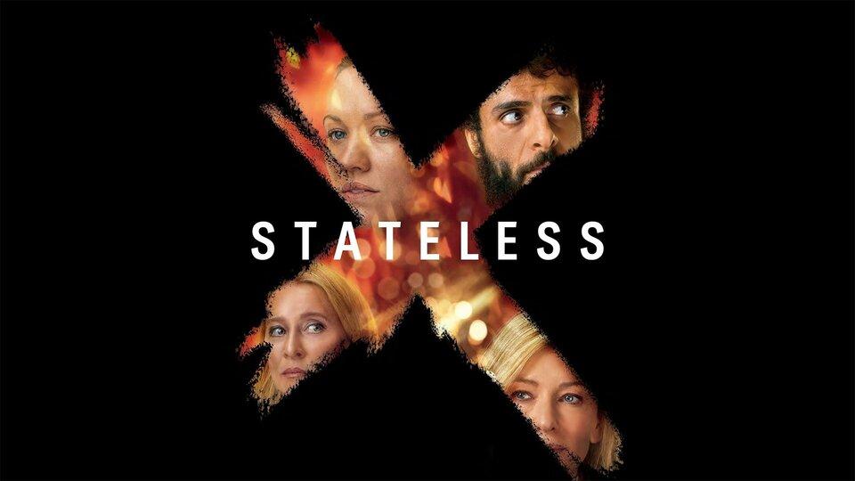 Stateless - Netflix