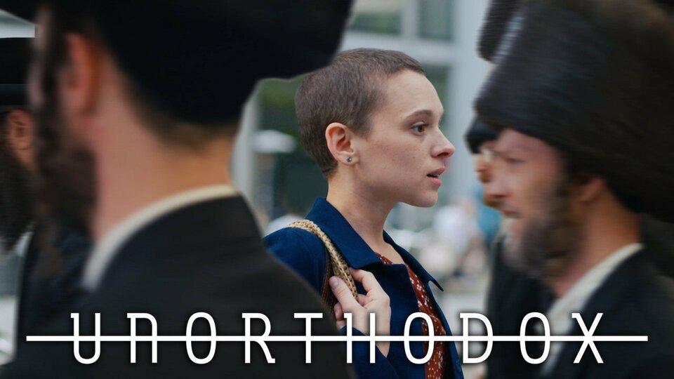 Unorthodox - Netflix