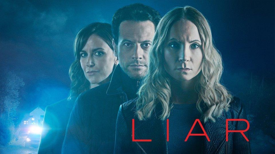Liar (Sundance)
