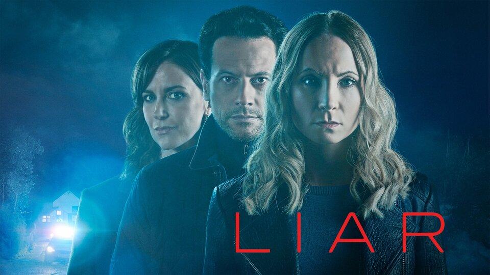 Liar - Sundance