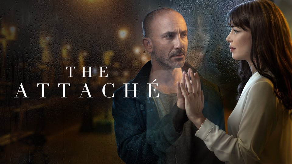 The Attaché (Acorn TV)