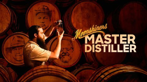 Moonshiners: Master Distiller - Discovery Channel
