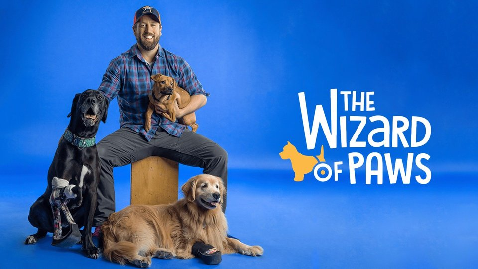The Wizard of Paws (BYUtv)