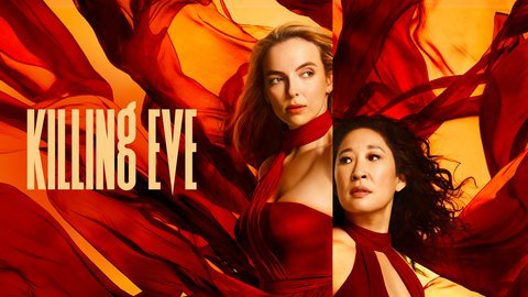 Killing Eve - BBC America