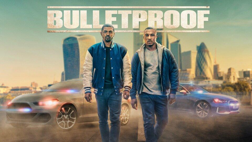 Bulletproof - The CW