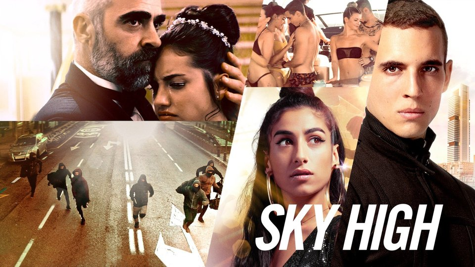 Sky High - Netflix