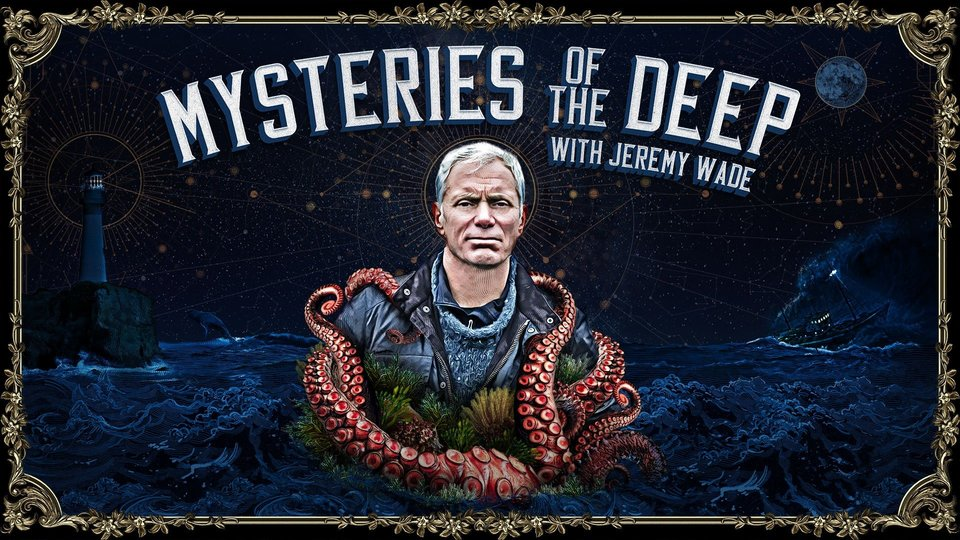 Mysteries of the Deep - Discovery Channel