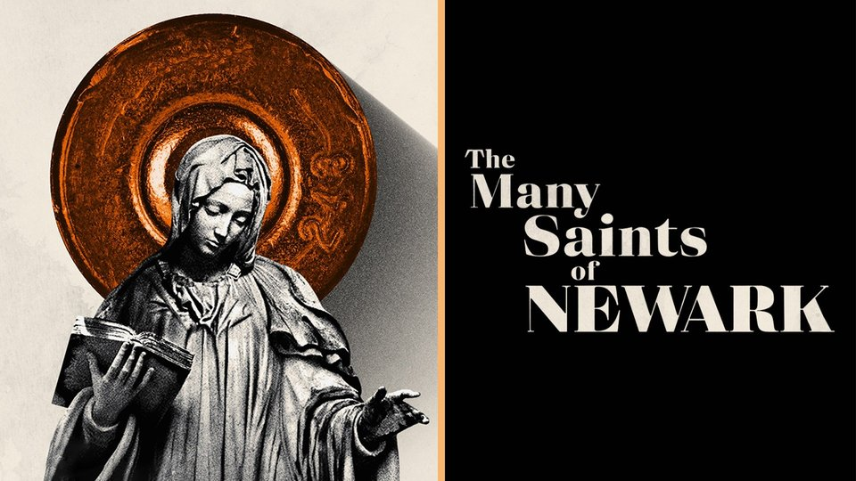 The Many Saints of Newark - HBO