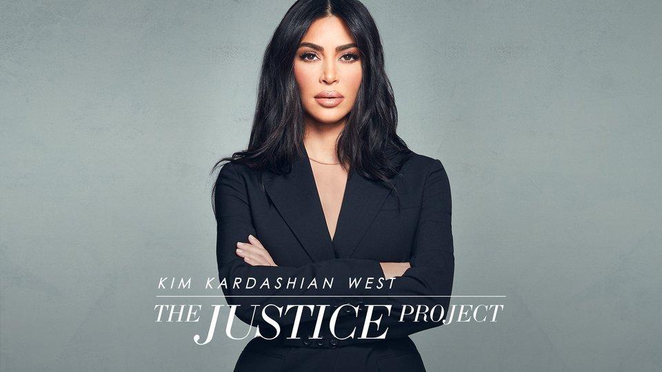 Kim Kardashian West: The Justice Project - Oxygen