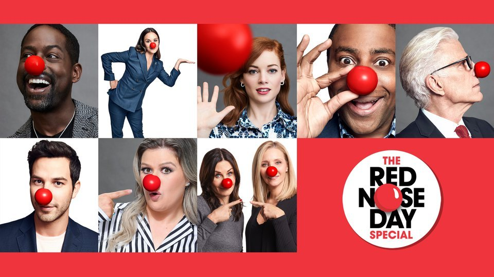 The Red Nose Day Special (NBC)