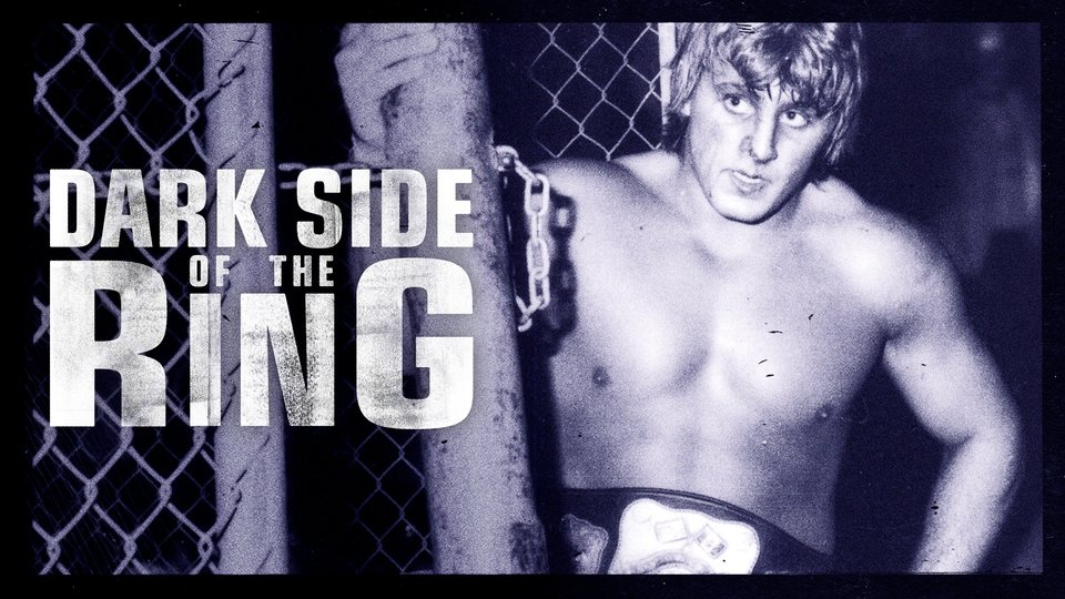 Dark Side of the Ring - Vice