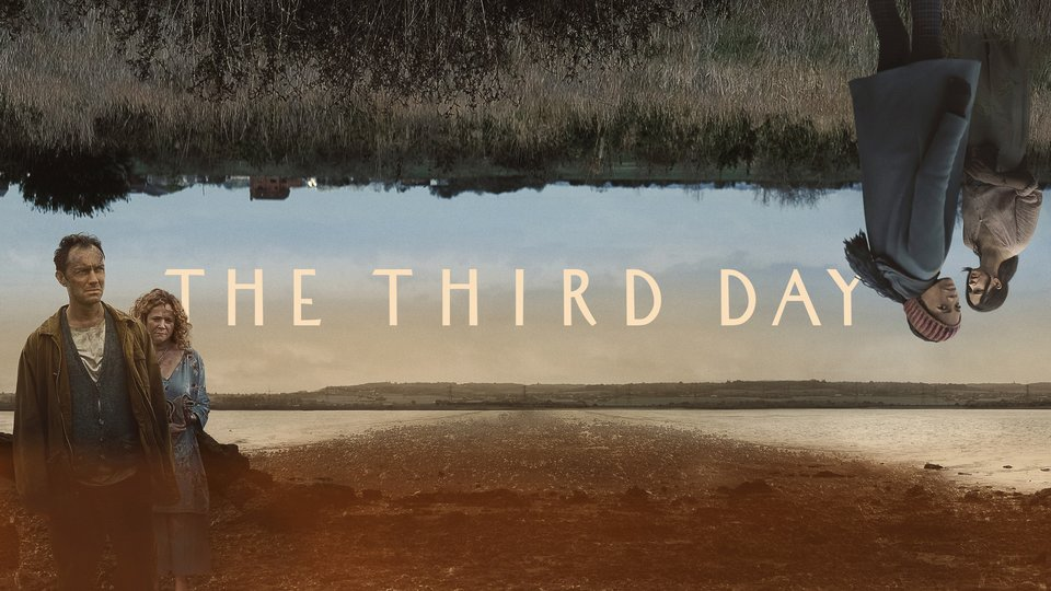 The Third Day - HBO