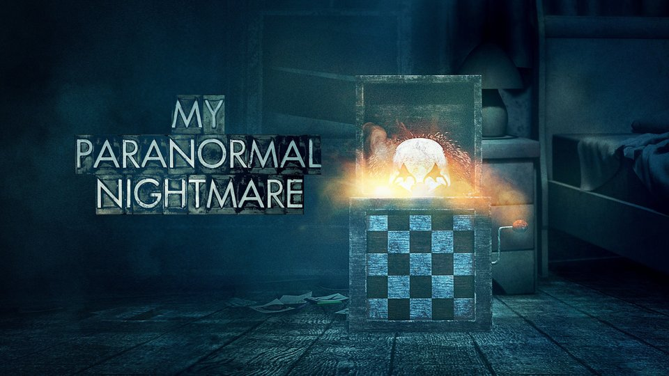 My Paranormal Nightmare (Travel Channel)