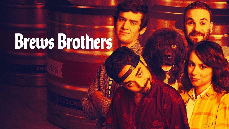 Brews Brothers - Netflix